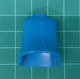 PLAY.T20.C1200.1GEN Torso Mujer 1ª Gen Azul F/ Vestido
