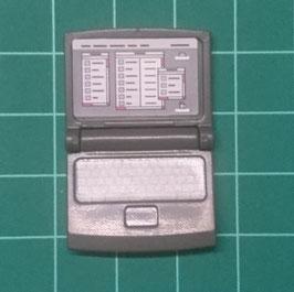 PLAY.CP16.A199.9843 APARATO ORDENADOR PORTATIL PC GRIS