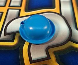 PLAY.CG10.A221.4920 Sombrero Bombin Azul