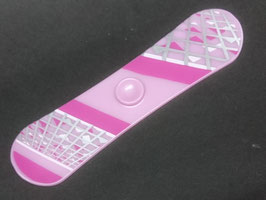 PLAY.G16.A5899.9147 TABLA SNOW ROSA