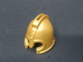 PLAY.CG13.C304.9442 CASCO BARBUTA CON GUIA (GOLD#01)