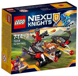 LEGO NEXO KNIGHTS | 70318 THE GLOB LOBBER