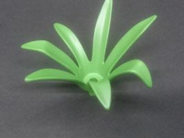 PLAY.TP02.0025.0862 Hierva 7 Hojas (parte exterior) verde