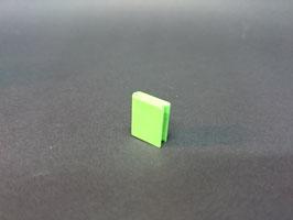 PLAY.CP16.A129.2130 LIBRO Cerrado pequeño VERDE