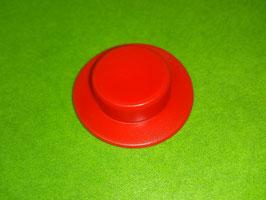 PLAY.CG07.B406.4830 Sombrero Cordobes Rojo