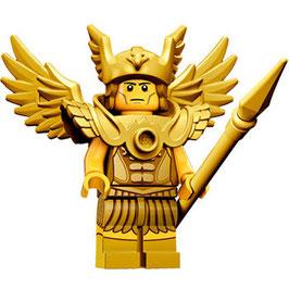 LEGO 71011 MINIFIGURA SERIE 15 Nº 06 GUERRERO ALADO AZTECA