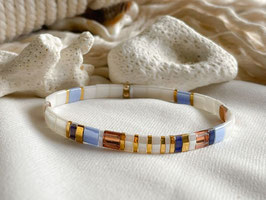 BRACELET SUN 10 - Collection JANE & JO .