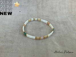 BRACELET TILA 03 - Collection JANE & JO.
