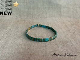 BRACELET TILA 17 - Collection JANE & JO.