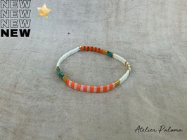 BRACELET TILA 02 - Collection JANE & JO.