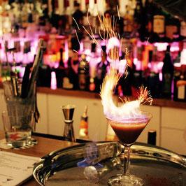 Gutschein für einen Bar-Profi Intensivkurs