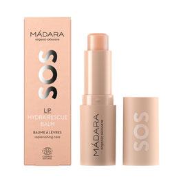 SOS Feuchtigkeitsspendender Lippenbalsam - 4,5 g