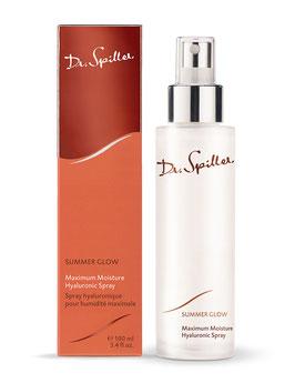 Maximum Moisture Hyaluronic Spray - 100 ml