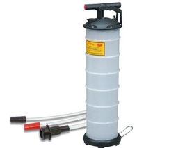 Professionelle Ölpumpe 7 Liter