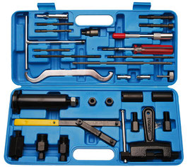 Motorrad-Reparatur-Werkzeugsatz (Art.8326)