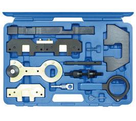 Motor-Einstellwerkzeugsatz für BMW Benzinmotoren, 11-tlg
