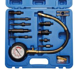 Kompressionsprüfer, für Dieselmotoren (Art. 8008)