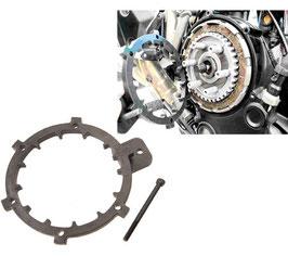 Kupplungskorb-Haltewerkzeug für Ducati (Art. 5064)
