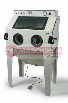 Sandstrahlkabine GP350