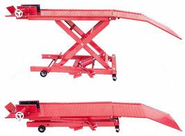 TL450P, Töff Lift 450 kg, Pneumatisch