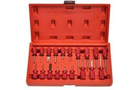 Entriegelungswerkzeuge für Stecker