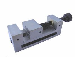 Maschinenschraubstock 80 mm Backenbreite