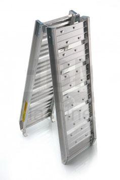 ALU - Auffahrrampe, 400 kg