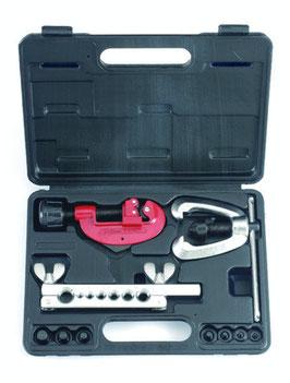 Spezial Bördelgerät für Bremsleitungen