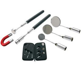 LED Magnetheber und Inspektionsspiegel-Set (Art. 3095)