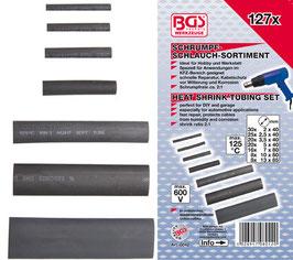 Schrumpf-Schlauch-Sortiment, 127-tlg (Art. 8042)