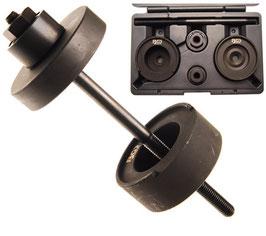 Hinterachsbuchsen-Werkzeug für VW Golf und Audi A3 (Art. 8437)