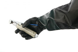 Handschuhe, Paar Grösse 3