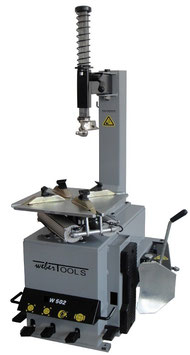 Pneumontiermaschinen - in verschiedenen Ausführungen - ab 950.00