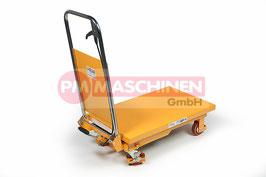 Hub-Tisch, mobil, 200 kg