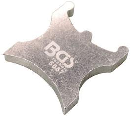 Nockenwellen-Arretierwerkzeug für Ducati (Testastretta) (Art. 5067)