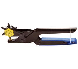 Profi-Revolverlochzange mit Hebelübersetzung (Art. 561)