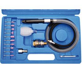Druckluft-Micro-Stabschleifer Set, 17-tlg. (Art. 3249)