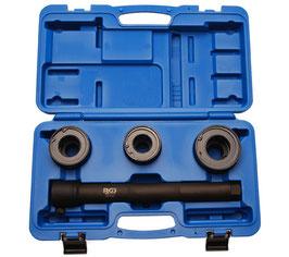 Werkzeugsatz für Axialspurstangen, 4-tlg. (Art. 66530)