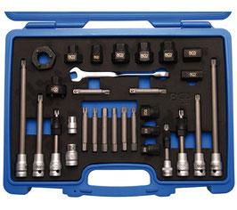 Lichtmaschinen-Werkzeugsatz, 30-tlg (Art.4248)