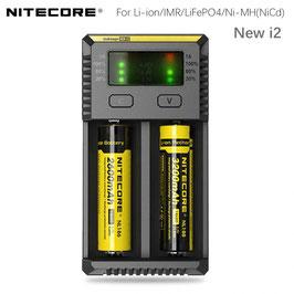 NITECORE New i2 Ladegerät