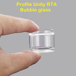 Wotofo Profile Unity RTA Bubble glass