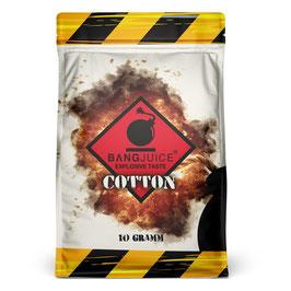 Bang Juice Watte Cotton 10 Gramm