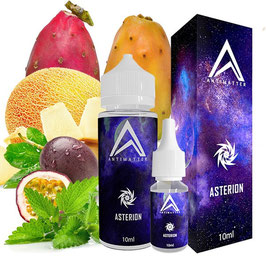 Antimatter Asterion  Aroma