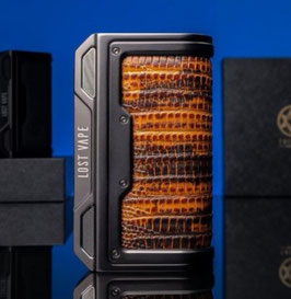 Lost Vape Thelema DNA 250C Box