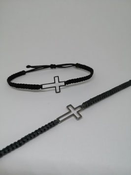Armband Kreuz gross
