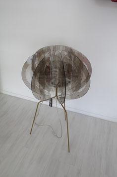 Atlante lampada da tavolo