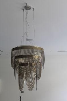 Ceremony Small lampada a sospensione