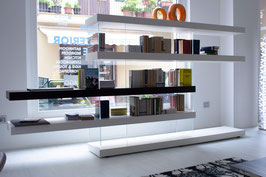 Air Shelf Libreria