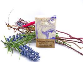 "Alpaka Seife ""Lavendel"""