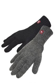 Finger-handschuh gefüttert